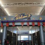 Bye Vegas :(